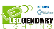 ledgendary lighting kitchener