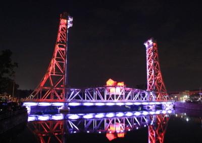 Welland Bridge