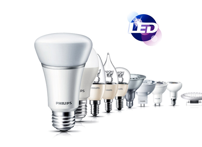 led lamps and systems ontario canada