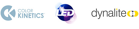 our lighting corporate partners