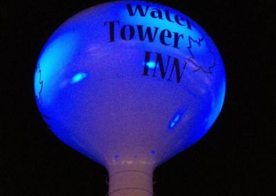 Algomas Water Tower Inn