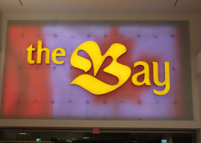 Conestoga Mall - The Bay